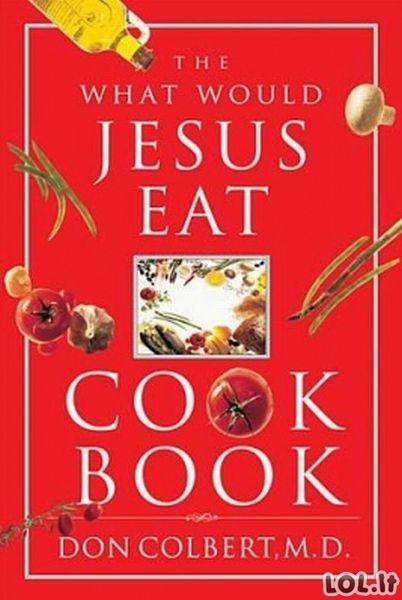 Keistokos kulinarinės knygos