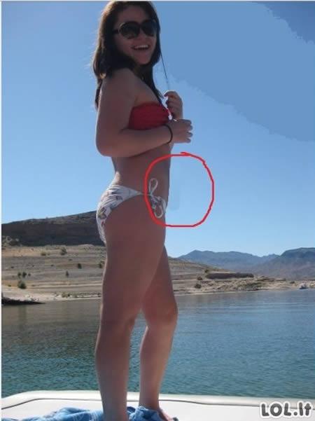Feisbuko Photoshop fail'ai