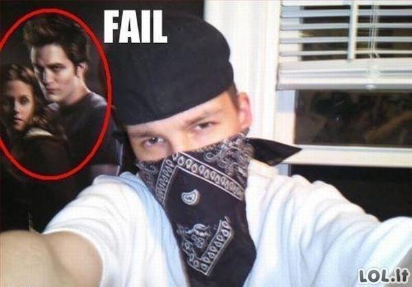 Superiniai gangsterių fail'ai