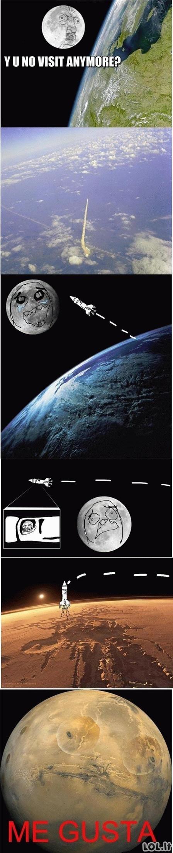Kelionė į mėnulį
