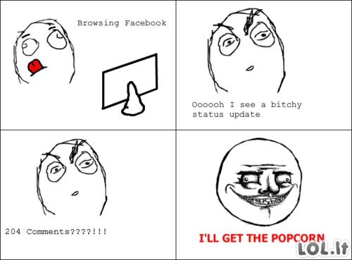Popkornai