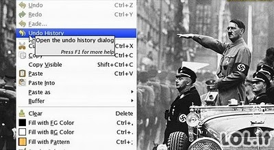 Photoshopas tikrovėje