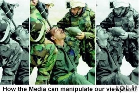 Manipuliacija