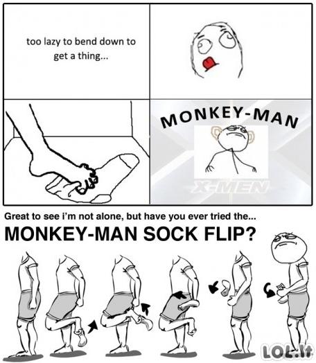 Beždžionžmogis