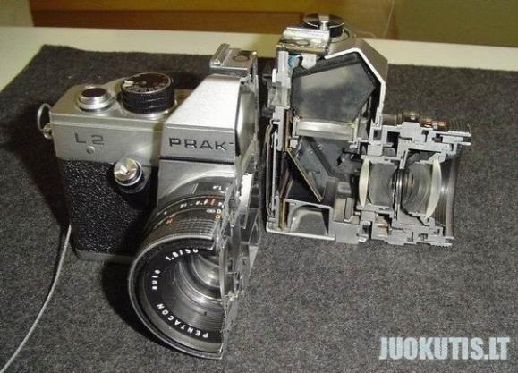 Fotografų mišrainė