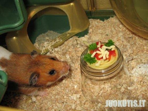 Gyvūnėlių restoranas