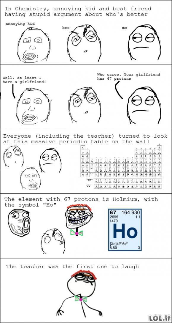 67 protonai