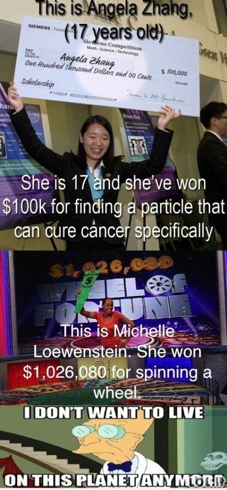Laimėtojos