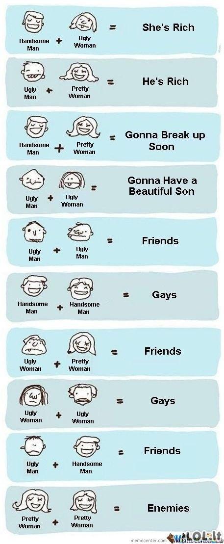Santykių stereotipai