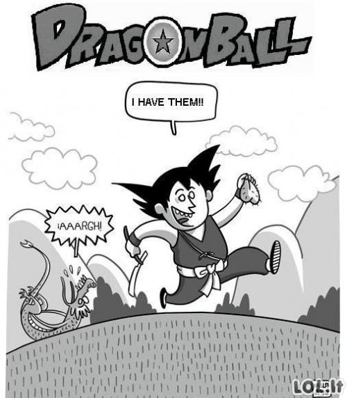 Dragonbolas