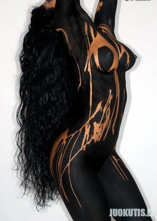 Kūno menas