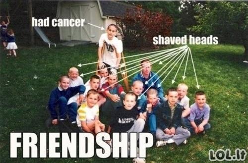 Draugystė