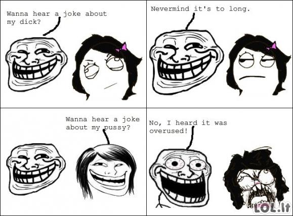 Pora anekdotų