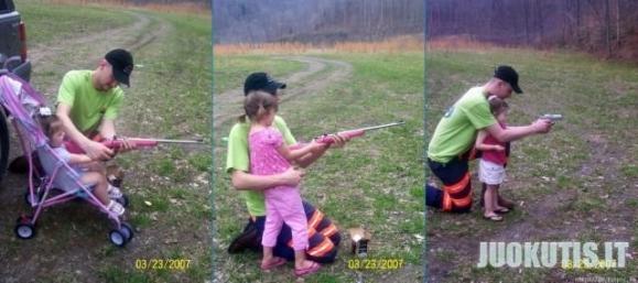 Vaikai tai mūsų ateitis