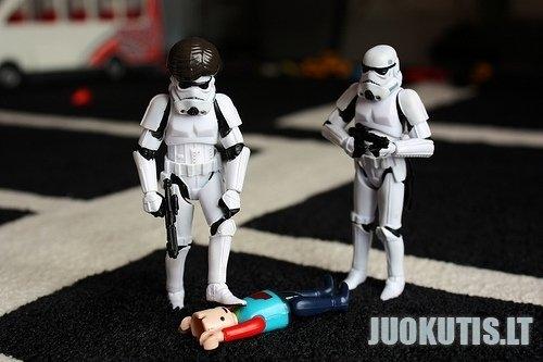 Star troopers