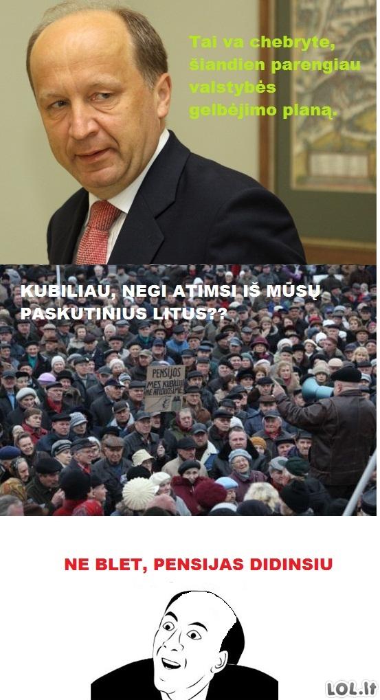 Kubilius