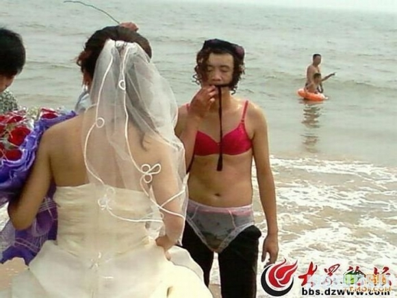 Kai norisi įsimintinų vestuvių