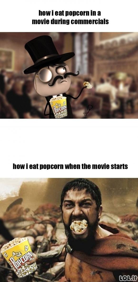 Popkornas