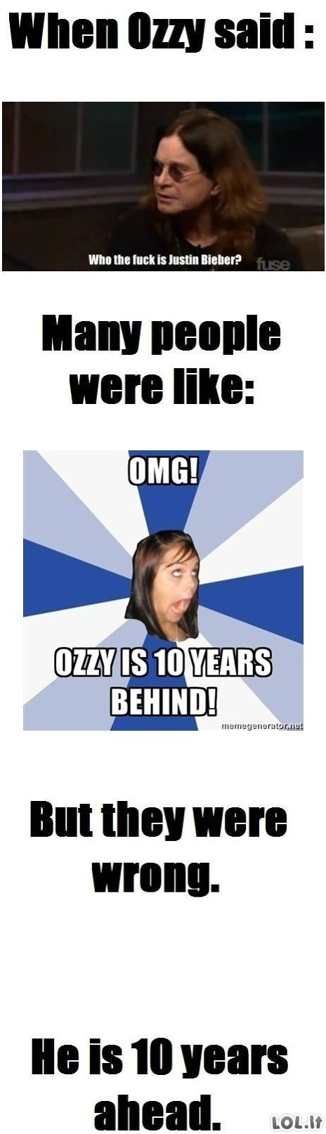 Atsilikėlis Ozis