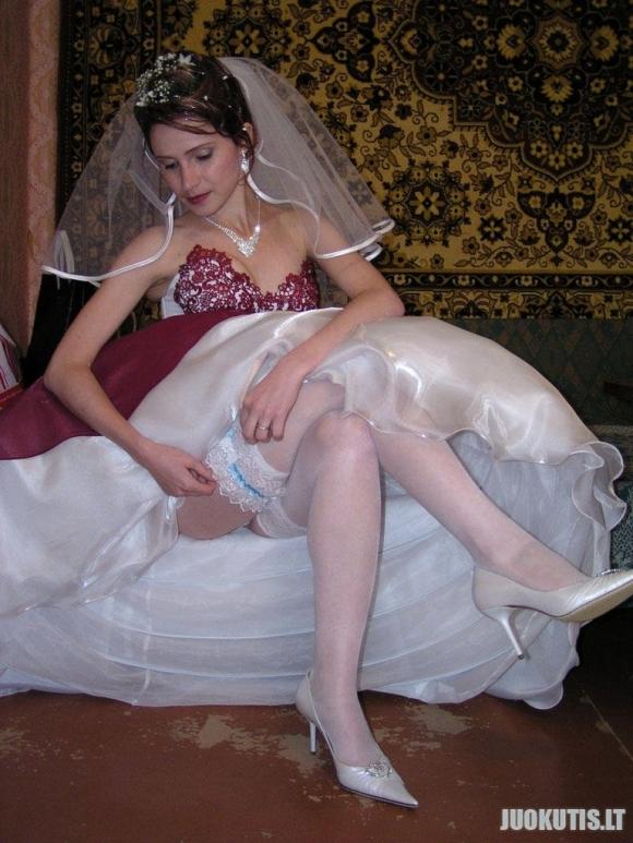 Vestuvių mišrainė
