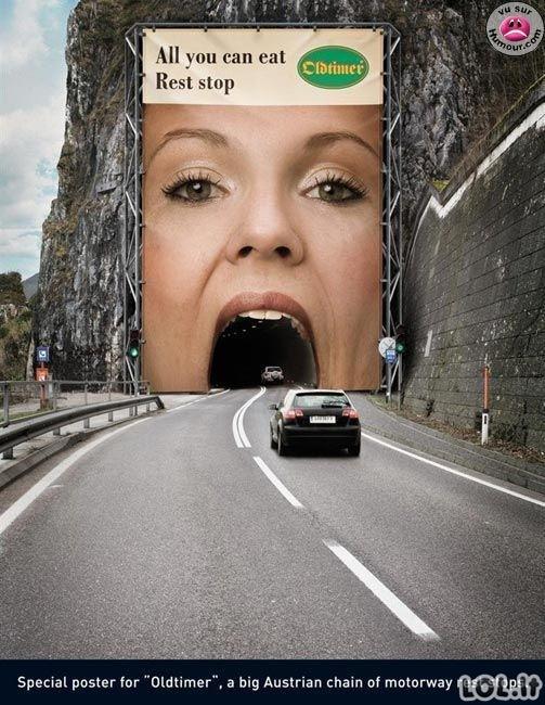 Nekenčiu reklamos