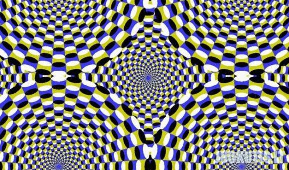 Optinės iliuzijos