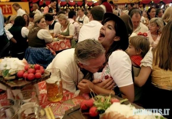 Oktoberfest Miunhinas 2009-09-19