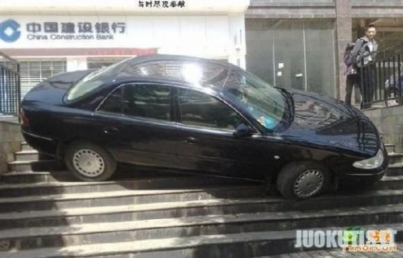 Parkingo įpatumai