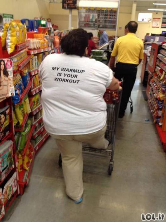 Marškinėlių storuliams top-8