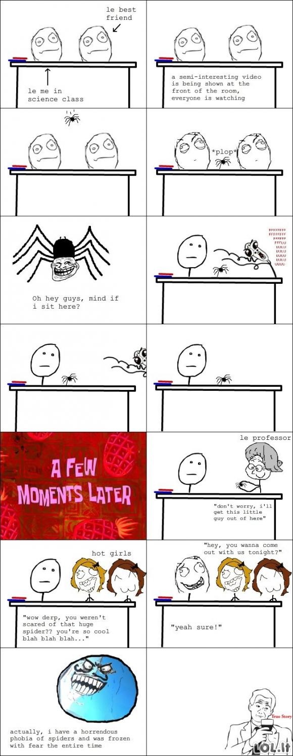 Vorų nebijotojas