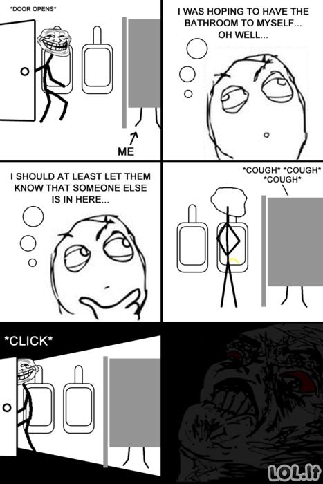 Tualete