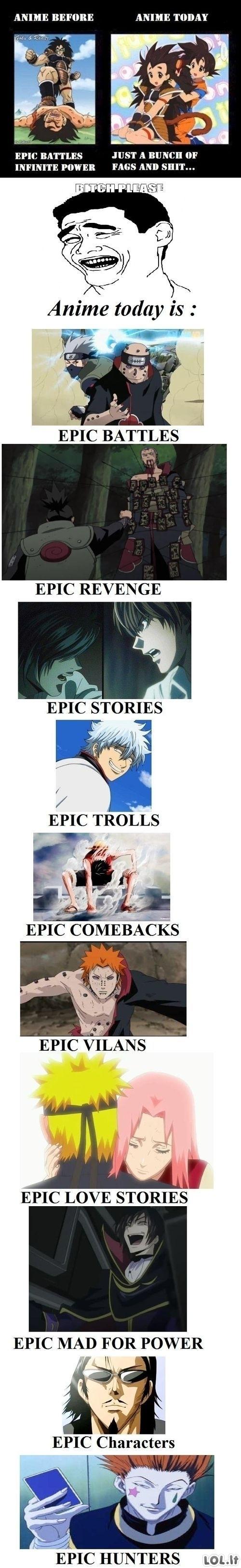 Anime valdo