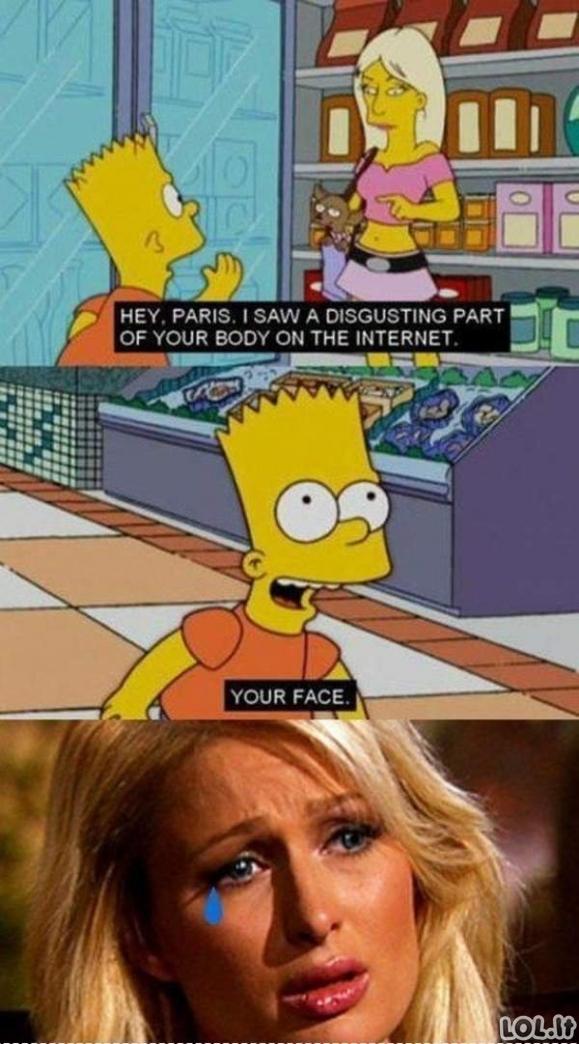 Varyk, Bartai!