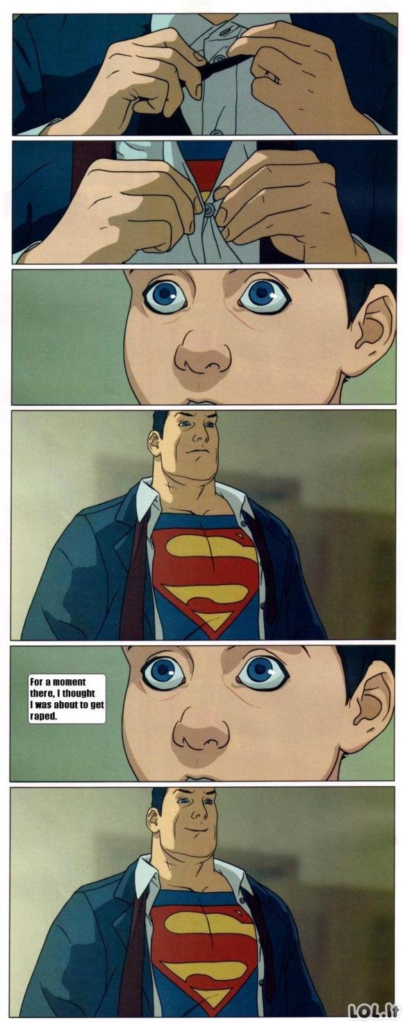 Super(?)menas