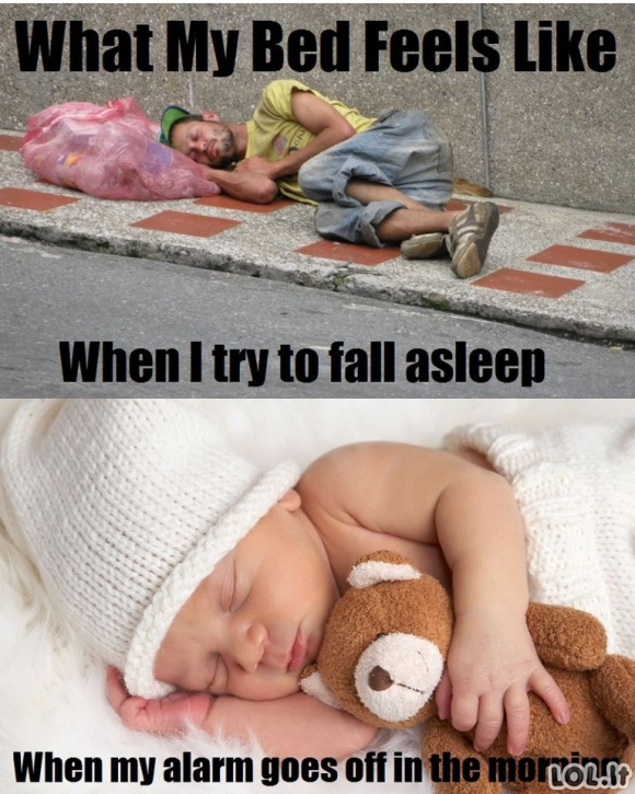 Kiekvieną mielą naktį