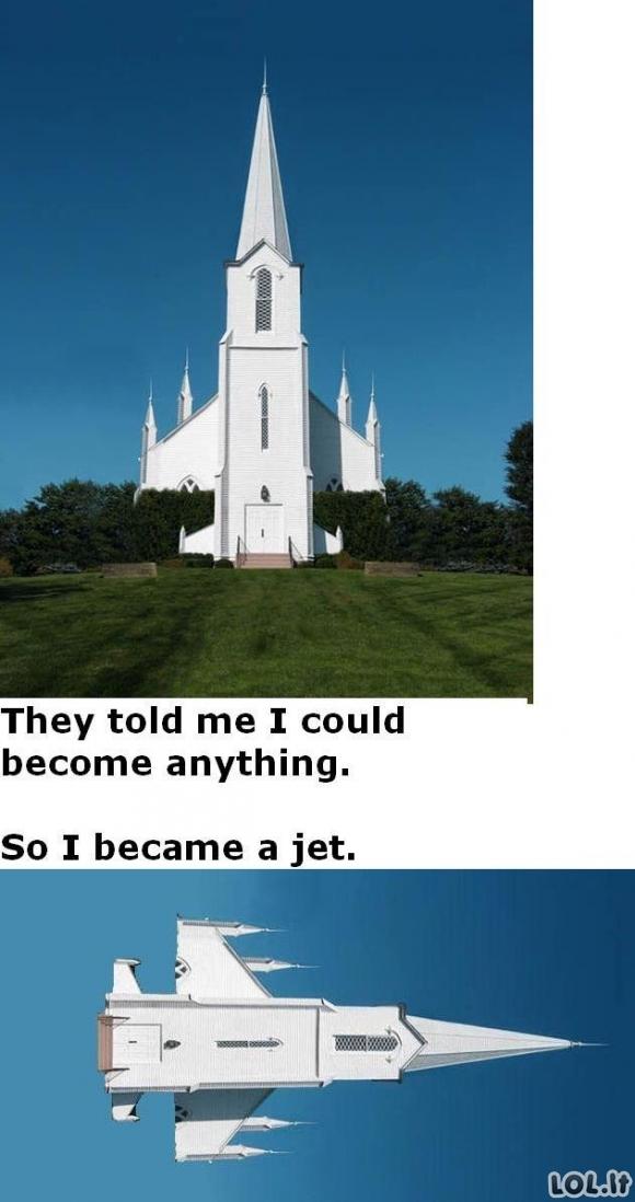 Transformerių bažnyčia