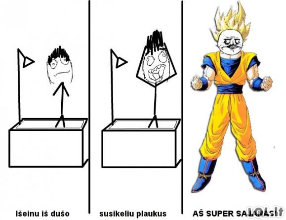 Super sajanas