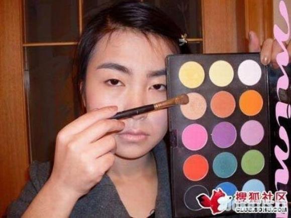 How make beauty photo for O-NE el tė :D