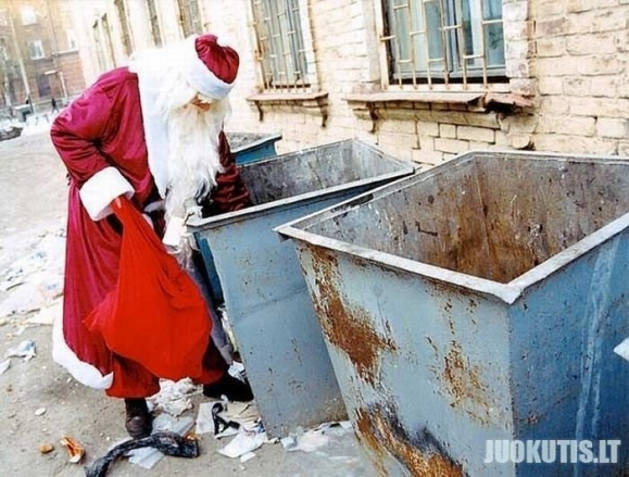 Kalėdų mišrainė