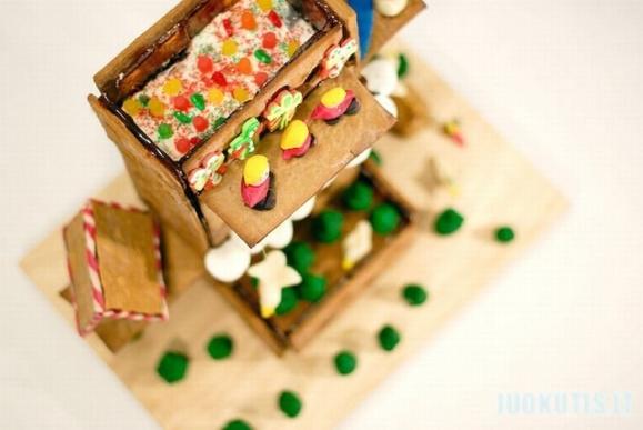 Saldumynų menas