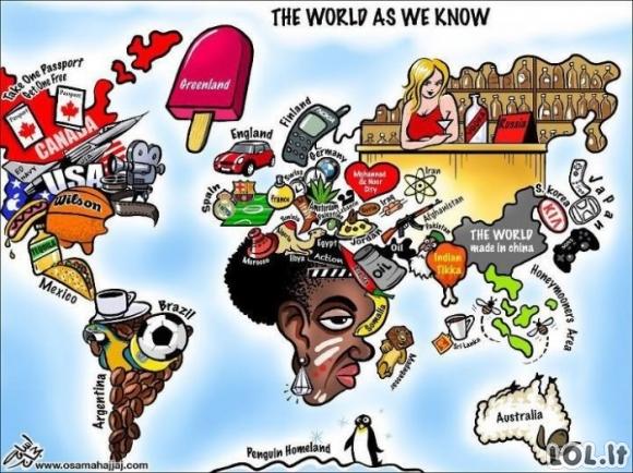 Kitoks pasaulis