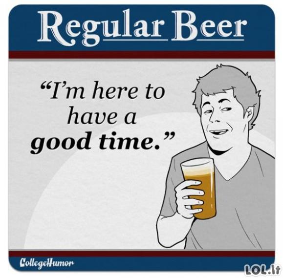 Kaip jautiesi išgėręs...