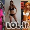 Vasariškai moteriški kūnai (38 foto)