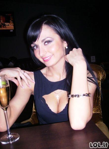 Su meile, Rusijos pažinčių svetainės! I Dalis (34 foto)
