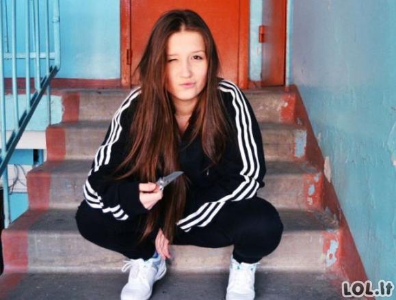 Su meile, Rusijos pažinčių svetainės! II Dalis (35 foto)