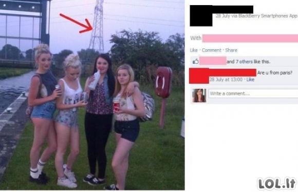 Genialūs facebook komentarai