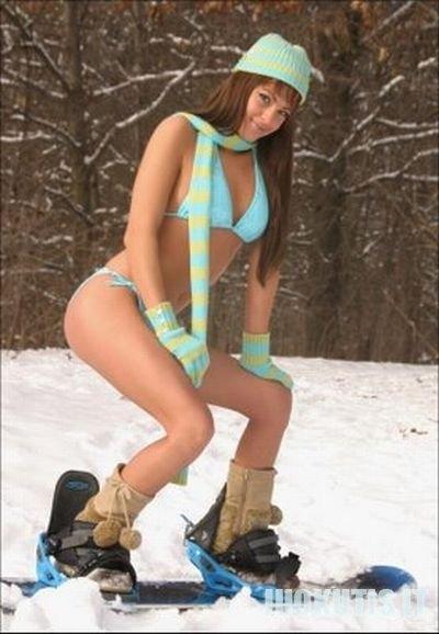 Šilta kalnuose...