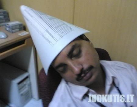 Miegančios gražuolės