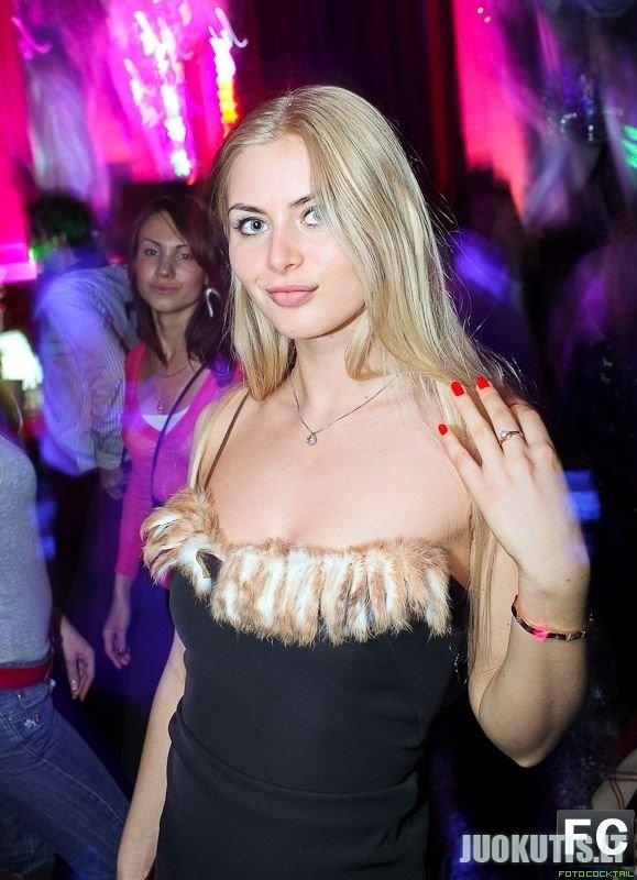 Klubinės panelės