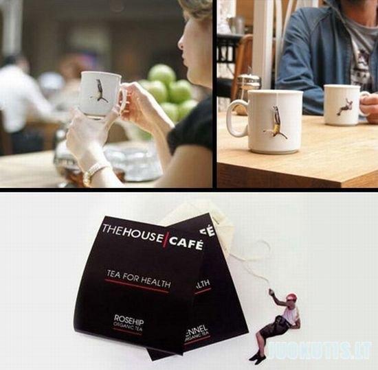 Kad arbatą gerti būtų įdomiau